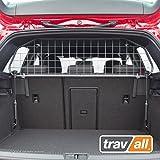 Travall Guard Hundegitter TDG1409 - Maßgeschneidertes Trenngitter in Original Qualität