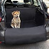 Heldenwerk Universal Kofferraumschutz Hunde Auto - Kofferraumdecke Ideal für deinen Hund - Kofferraumschutzmatte mit...