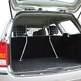 Rosewood 02449 Hundegitter fürs Auto
