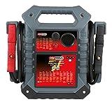 KS Tools 550.1710 12 V Batterie-Booster, mobiles Starthilfegerät 700 A