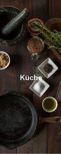 Küche Kategorie