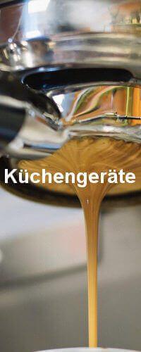 Küchengeräte Unterkategorie
